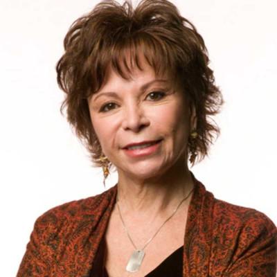 Leesclub in polyvalent lokaaltje: De Japanse minnaar van Isabel Allende.