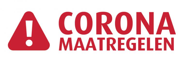 Coronamaatregelen